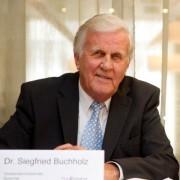 Dr. Siegfried Buchholz