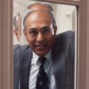 Prof. Prabhu Guptara